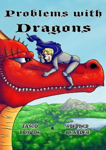 Problems with Dragons Cover