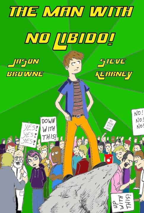 Digital Copy of The Man With No Libido